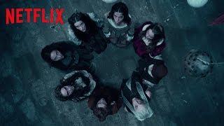 Luna Nera  Teaser Ufficiale  Netflix