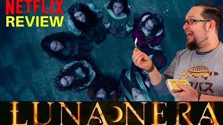 Luna Nera Netflix Series Review
