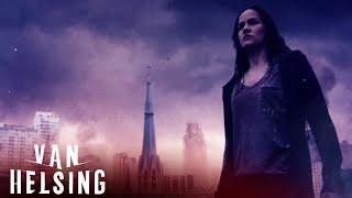VAN HELSING  Official Trailer  Premieres Sept 23rd at 109c  SYFY