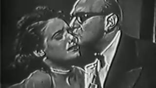 Ellery Queen Spins the Wheel    ComicWeb Classic TV