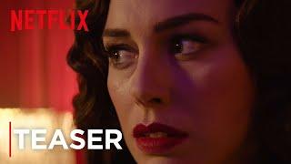 Cable Girls Season 3  Teaser HD  Netflix