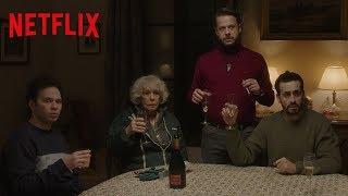 Family Business  Bandeannonce  Netflix