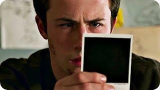 13 Reasons Why Season 2 Trailer 2  Behind the Scenes 2018 Netflix Series