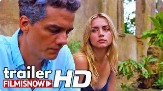 SERGIO Trailer 2020 Wagner Moura Ana de Armas Thriller Movie