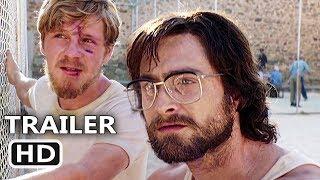 ESCAPE FROM PRETORIA Trailer 2 2020 Daniel Radcliffe Movie HD