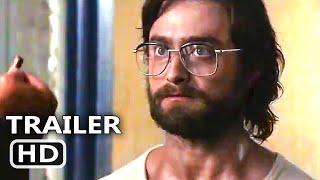 ESCAPE FROM PRETORIA Trailer 2020 Daniel Radcliffe Drama Movie