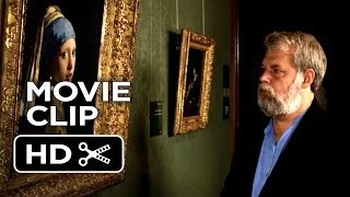 Tims Vermeer Movie CLIP  Examining 2013  Documentary Movie HD