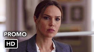 Lincoln Rhyme Hunt for the Bone Collector 1x05 Promo Game On HD