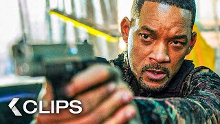 BAD BOYS 3 For Life All Clips  Trailer 2020