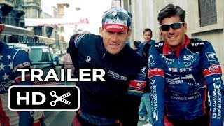 The Armstrong Lie Official Trailer 2013  Lance Armstrong Documentary HD