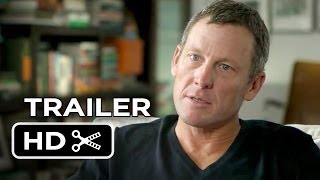 The Armstrong Lie TRAILER 2013  Lance Armstrong Documentary HD