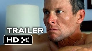 The Armstrong Lie Official Trailer 2 2013  Lance Armstrong Steroid Documentary HD
