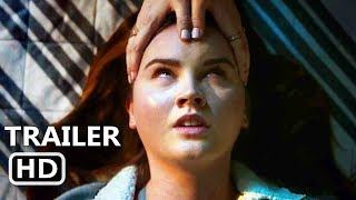 LIGHT AS A FEATHER Official Trailer 2018 Teen Witch TV Show HD