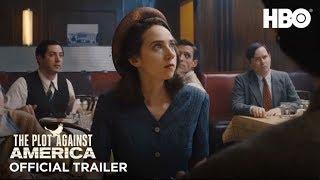 The Plot Against America Official Trailer  HBO