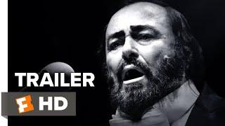 Pavarotti Trailer 1 2019  Movieclips Indie