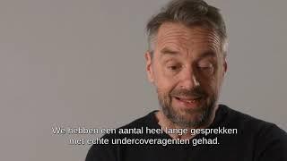 Interview met Tom Waes over Undercover