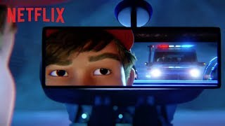 Behind Enemy Lines  Fast  Furious Spy Racers  Netflix Futures