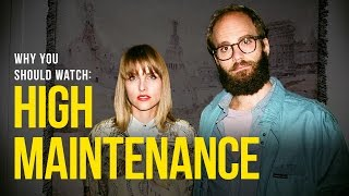 How HBO Is Maintaining Their High  High Maintenance