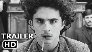 THE FRENCH DISPATCH Official Trailer 2020 Timothe Chalamet Wes Anderson Movie HD