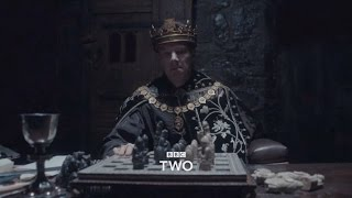 The Hollow Crown Trailer  BBC Two