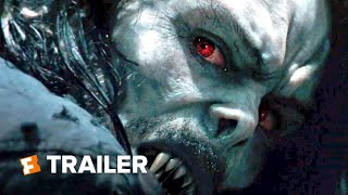 Morbius Teaser Trailer 1 2020  Movieclips Trailer