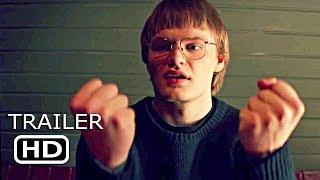 RAGNAROK Official Teaser Trailer 2020 Super Hero Netflix Series