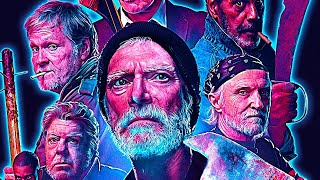 VFW Official Trailer 2 2020 Stephen Lang Horror