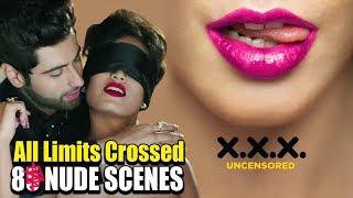 XXX Uncensored CROSSED ALL LIMITS  Rithvik Dhanjani Kyra Dutt Ken Ghosh  ALTBalaji