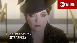 Penny Dreadful City of Angels 2020 Official Trailer  SHOWTIME