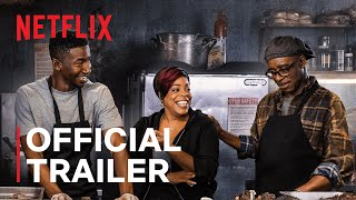 Uncorked  Official Trailer  Netflix