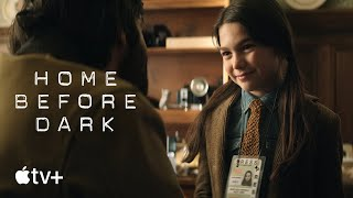 Home Before Dark  Official Trailer  Apple TV