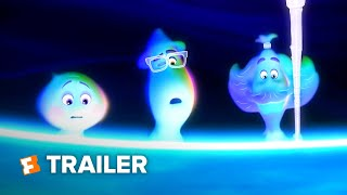 Soul Trailer 1 2020  Movieclips Trailers
