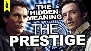 Hidden Meaning in THE PRESTIGE  Earthling Cinema