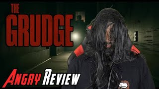 The Grudge 2020 Angry Movie Review