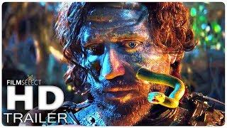 JUNGLE CRUISE Trailer 2 2020