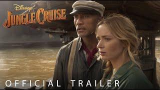 Disneys Jungle Cruise  Official Trailer