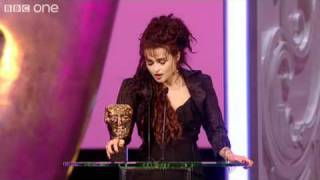 Helena Bonham Carter wins Best Supporting Actress  The British Academy Film Awards 2011  BBC One
