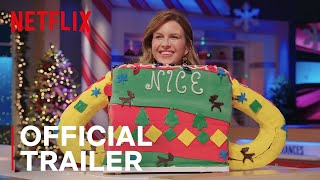 Sugar Rush Christmas  Official Trailer  Netflix