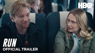 Run 2020 Official Trailer  HBO