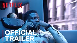 Kevin Hart Dont Fk This Up  Netflix Documentary Series  Trailer