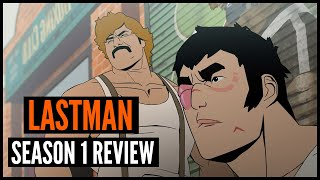 LASTMAN Season 1 Review