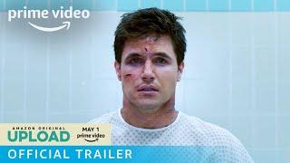 Upload  Official Trailer I Prime Video