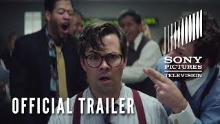 BLACK MONDAY 2019  Official Trailer  Showtime  WARNING Explicit Language