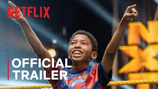 Watch the trailer for The Main Event premiering on Netflix April 10