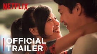 Tigertail  A Film by Alan Yang  Official Trailer  Netflix