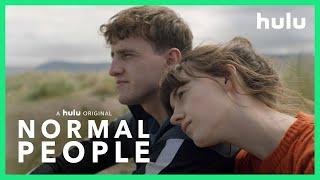 Normal People Trailer Official  A Hulu Original
