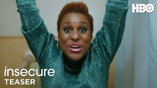 Lets Have Fun Tonight Tease  Insecure  Season 1