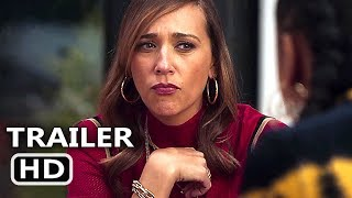 blackAF Trailer 2020 Rashida Jones Comedy Series