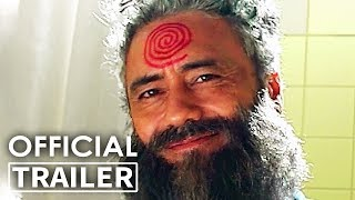SEVEN STAGES TO ACHIEVE ETERNAL BLISS Trailer 2020 Taika Waititi