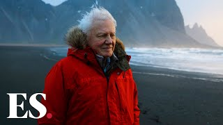 David Attenborough A Life On Our Planet  vision for the future on how to fix climate change